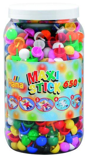 Hama Maxi Stick Stift 650 Stk