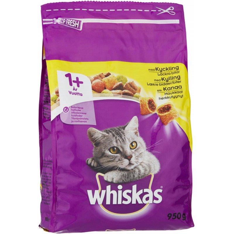Kissanruoka Kana - 20% alennus