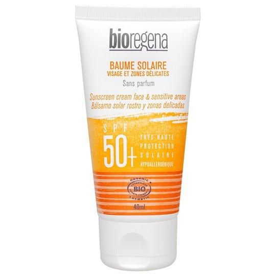 Bioregena Sunscreen Balm SPF 50+ Face, 40 ml