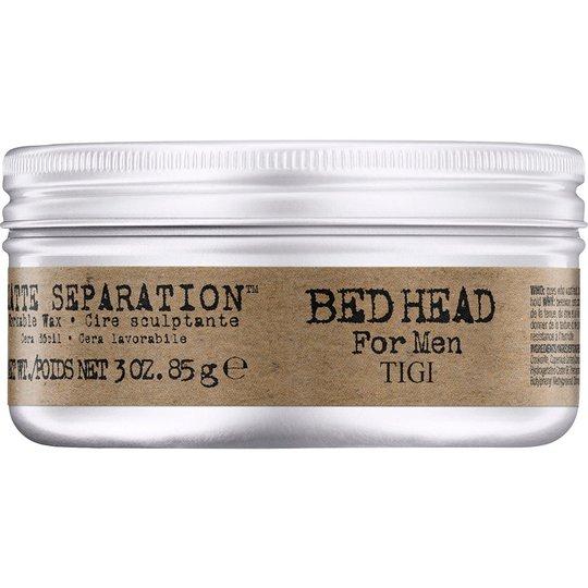 B for Men Matte Separation, 85 g TIGI Bed Head Hiusvahat