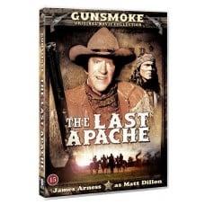 Gunsmoke - The Last Apache - DVD