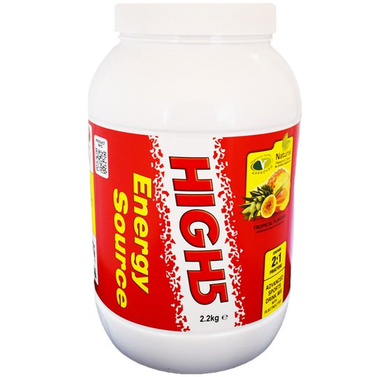"Sportdryckspulver ""Tropical"" 2,2kg - 56% rabatt"
