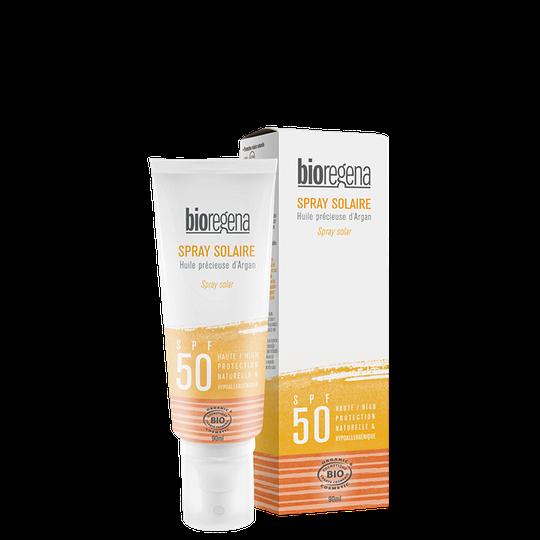 Sunscreen Lotion SPF 50 Face & body, 90 ml