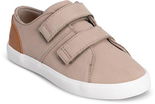 Timberland Newport Bay 2 Strap Sneakers, Light Beige 26