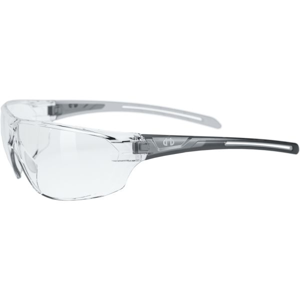 Hellberg Helium Vernebriller klar linse