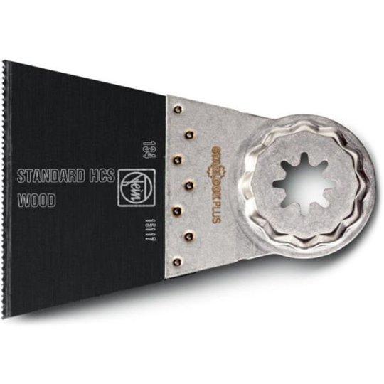 Fein E-Cut Standard Sahanterä 65mm 1 kpl:n pakkaus
