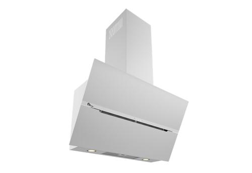 Thermex Vertical Automatic Vägghängd Köksfläkt - Vit