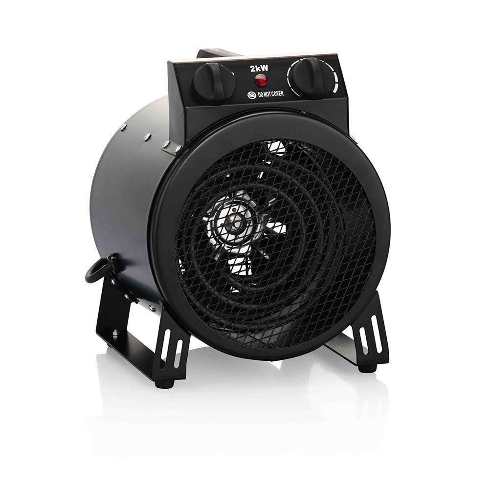 Termo Varmevifte 2 kW