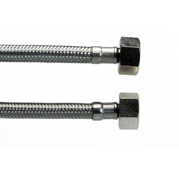 Neoperl 8192696 Tilkoblingsslange rett-rett 300 mm