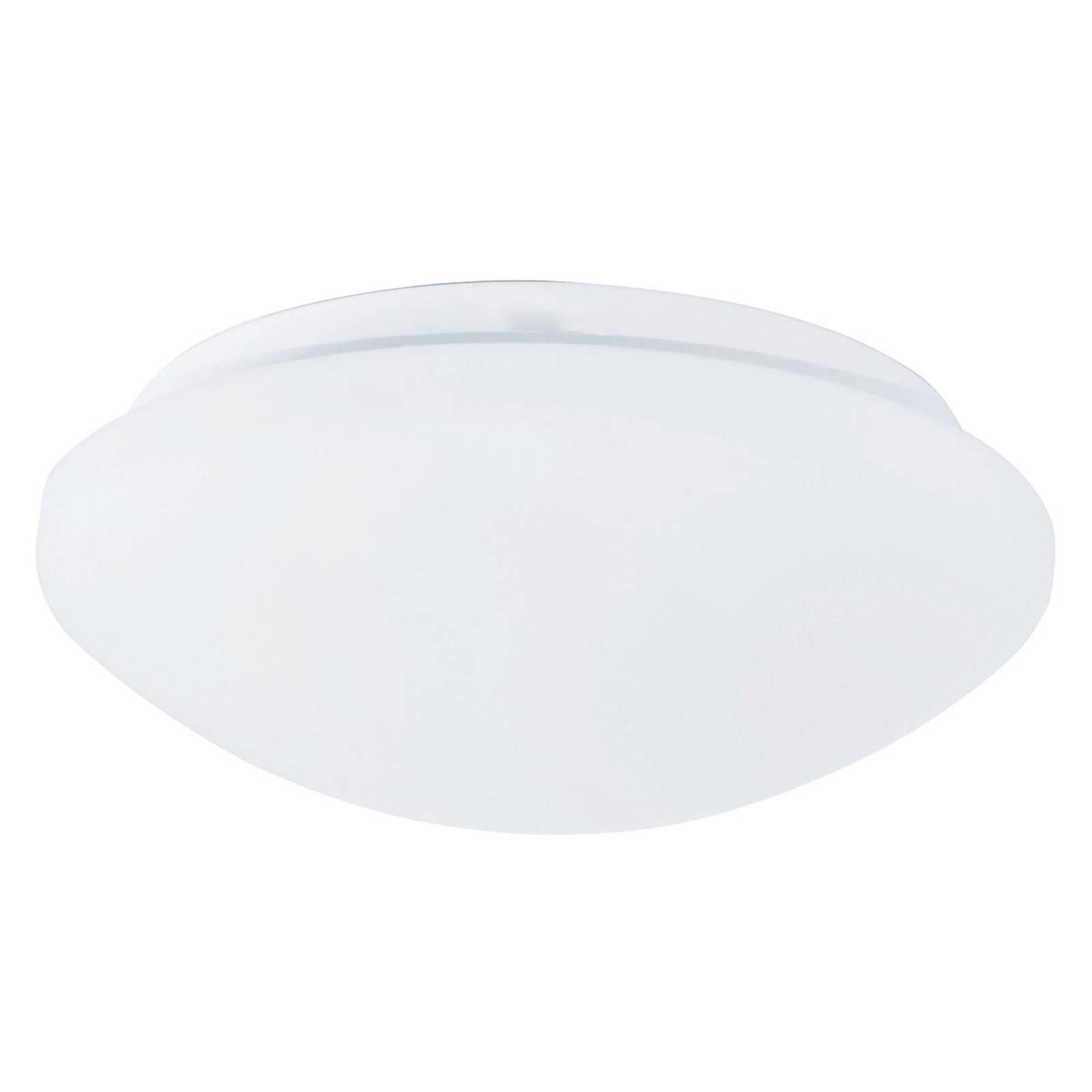 Kattovalaisin tunnistimella LED-DLMW1828cw