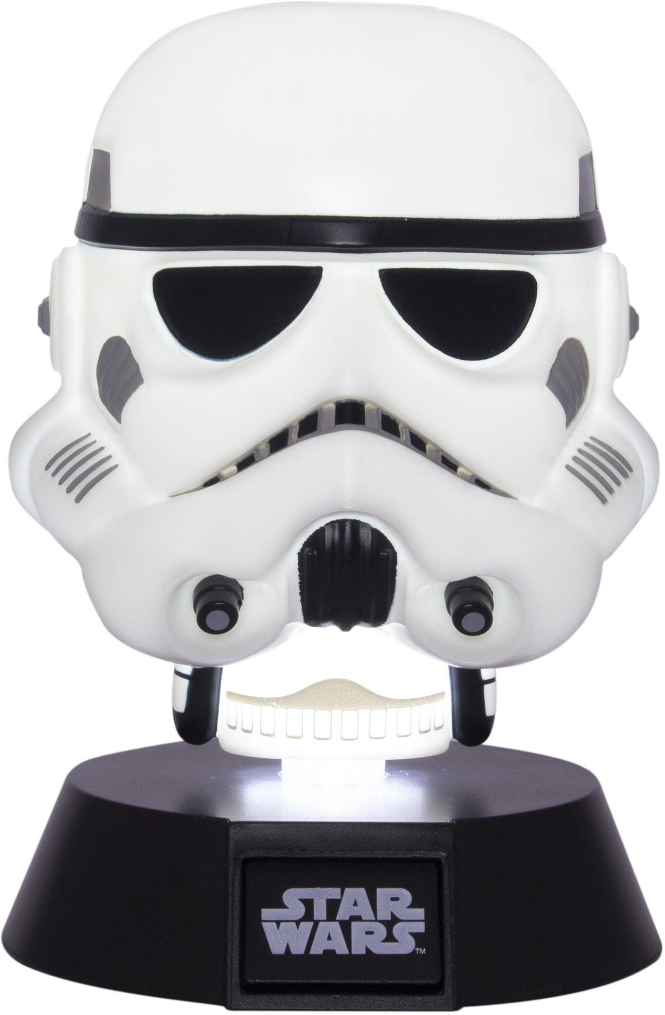 Star Wars Stormtrooper Icon Light BDP Yövalo