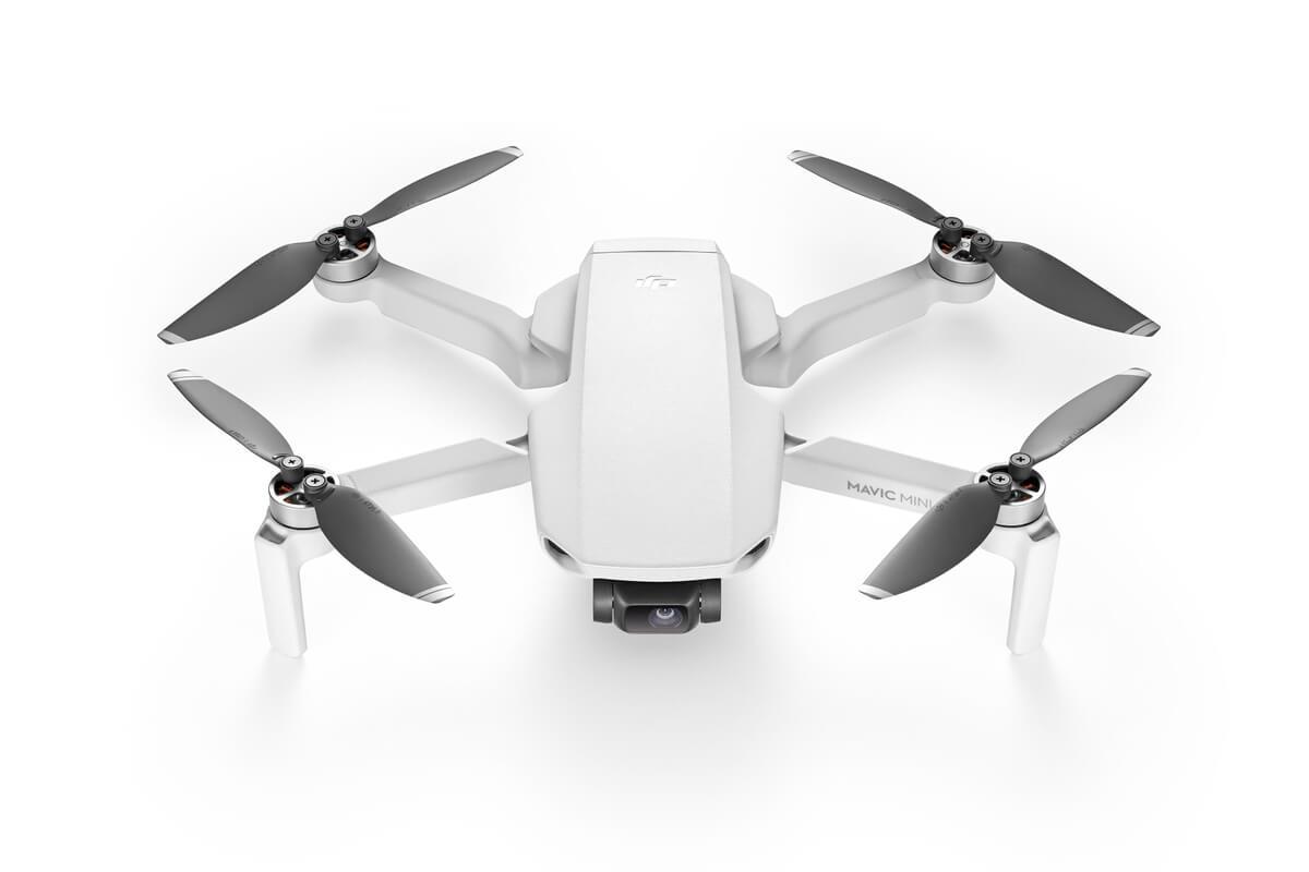 DJI - Mavic Mini Drone
