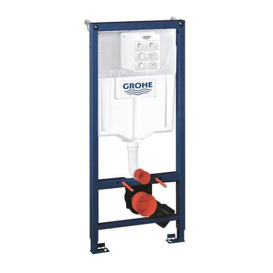 Grohe Rapid SL WC-kiinnitinelementti 113 cm
