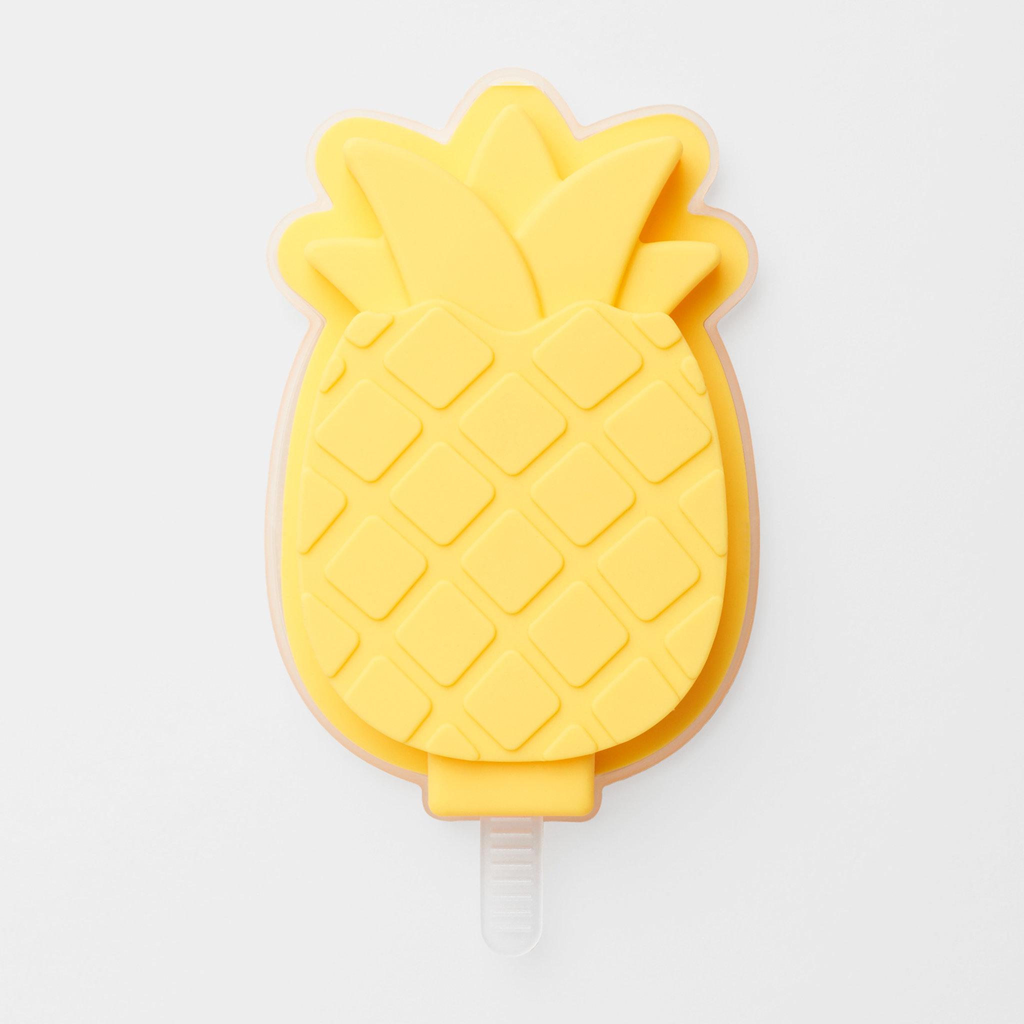 Glassform Ananas