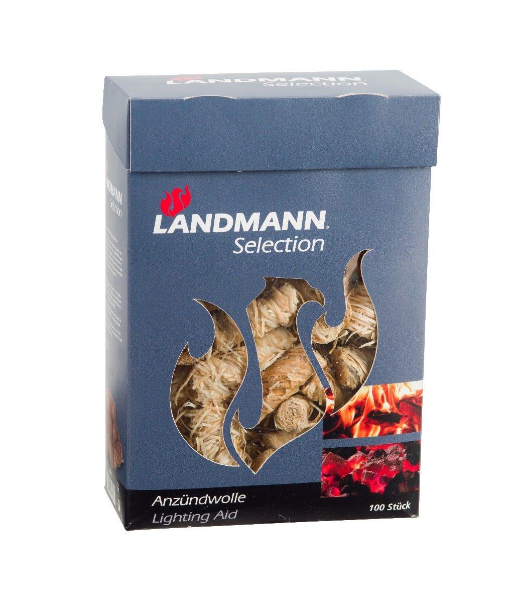 Landmann Tennull 100st