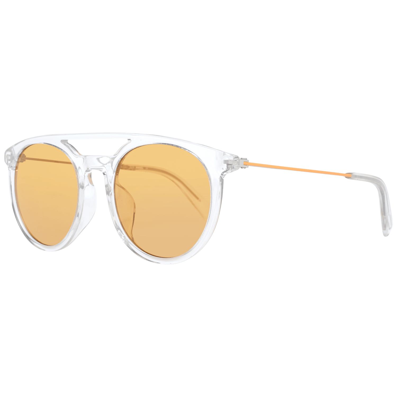 Diesel Men's Sunglasses Transparent DL0298-F 5326E