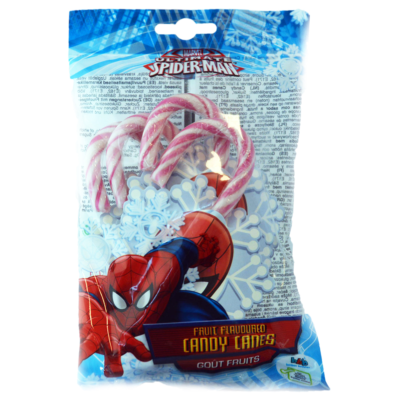 Polkakäppar Spindelmannen - 66% rabatt
