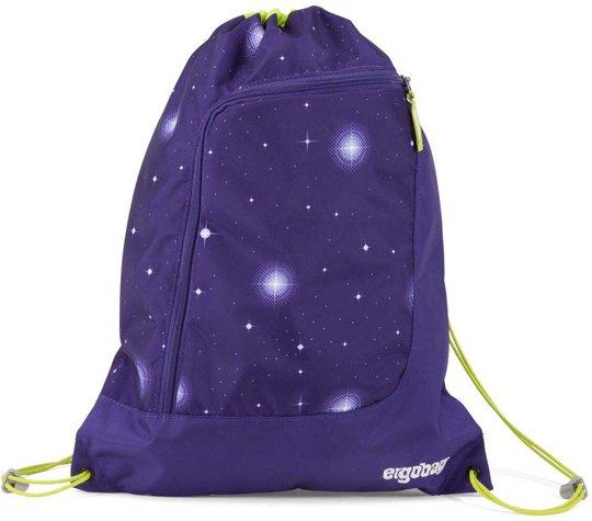 Ergobag Prime Beargasus Gympose 11L, Purple Galaxy