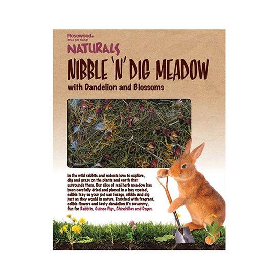 Rosewood Nibble'n'Dig Meadow