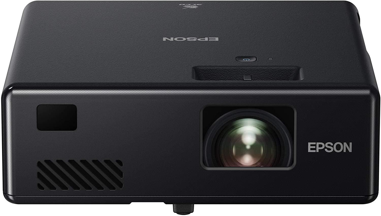 Epson - EF-11 Mini Laser Projektor