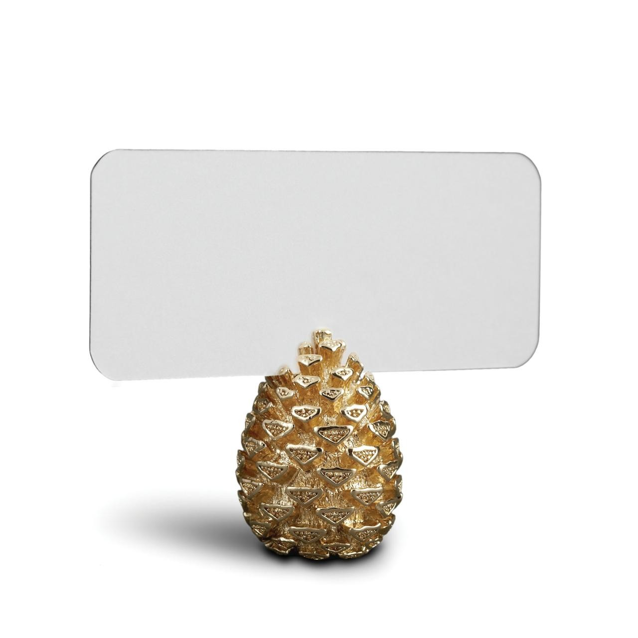 L'Objet I Pinecone Place Card Holders (Set of 6)