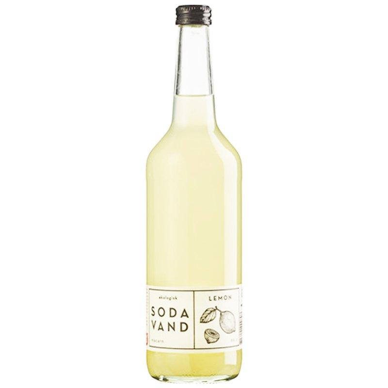 """Läsk """"Lemon"""" 66cl - 71% rabatt"""