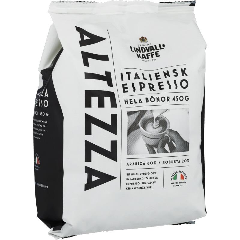 Altezza Espresso Hela Bönor - 36% rabatt