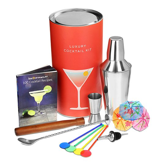Cocktail Kit Deluxe
