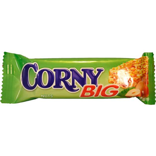 Corny Big Nuts - 49% rabatt
