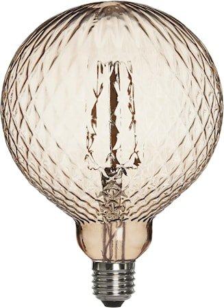 Elegance LED Cristal Cristal Brown 125mm