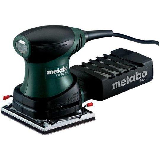 Metabo FSR 200 INTEC Tasohiomakone 200 W