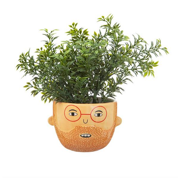 Mini Ross Planter