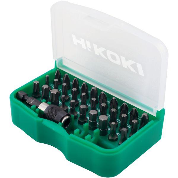 HiKOKI 60120818 Bitset 31 deler