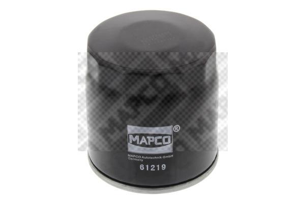 Öljynsuodatin MAPCO 61219