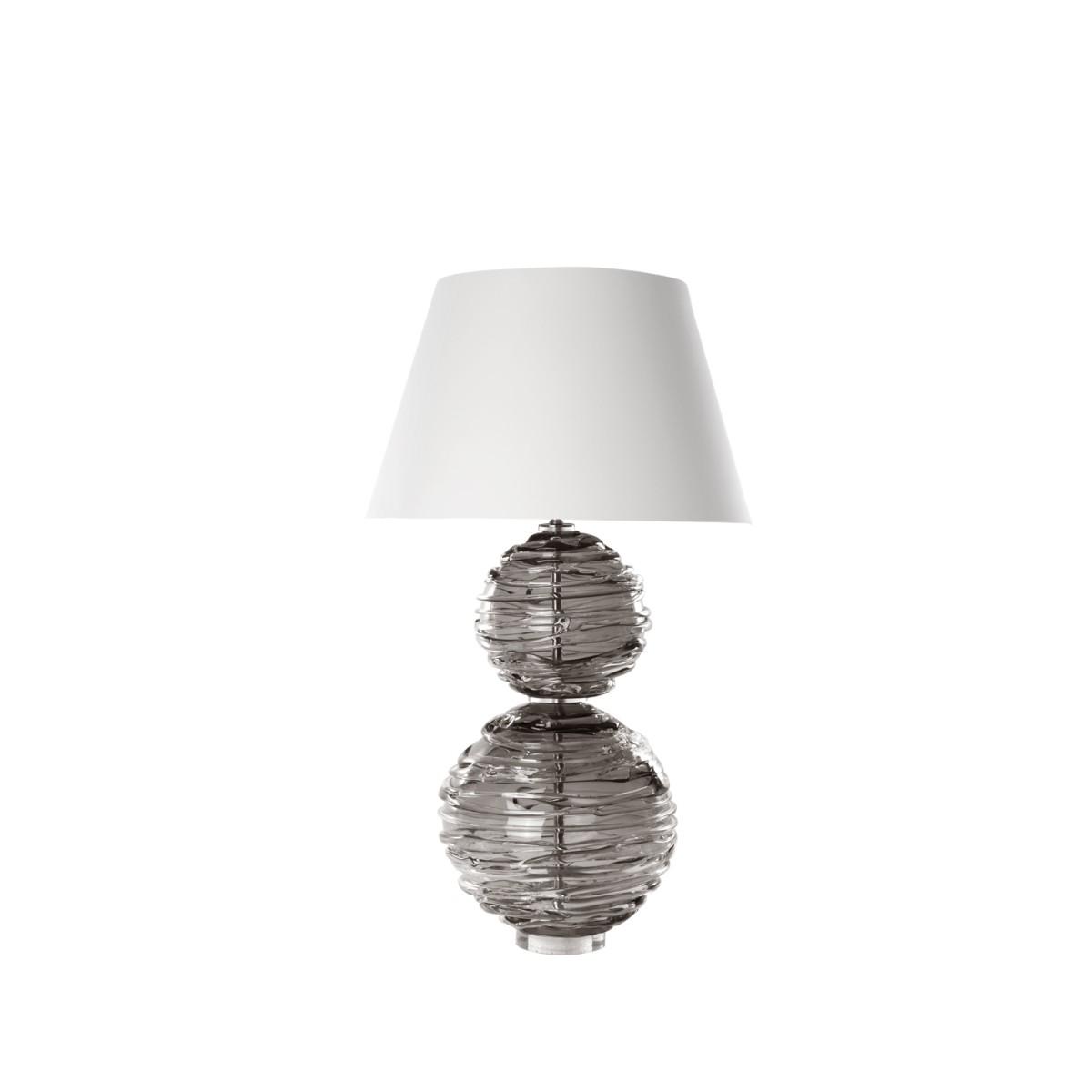 William Yeoward | Alfie Table Lamp Slate