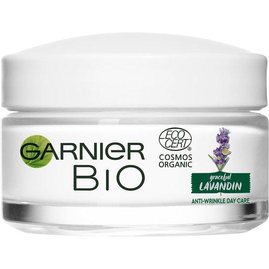 Garnier Bio Lavandin Firming Day Care, 50 ml Garnier Päivävoiteet