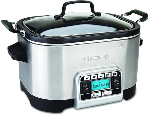 Crock-pot 5,6 L Multicoocker Slow Cookers