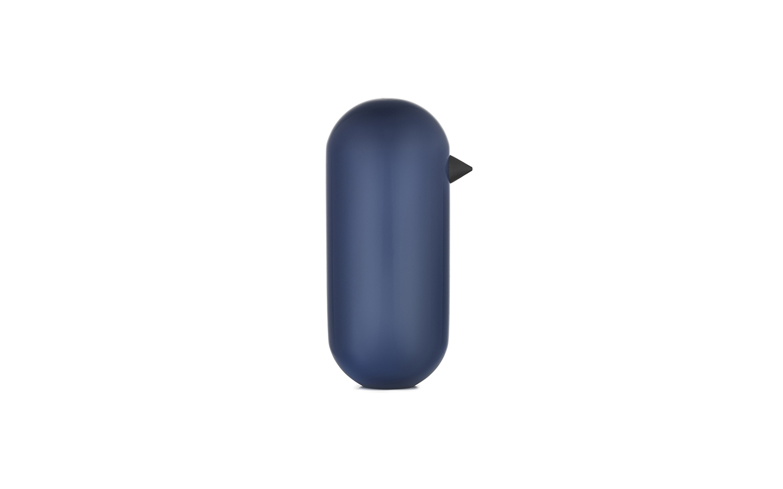 Normann Copenhagen - Little Bird X-Large 13,5 cm - Dark Blue (100186)