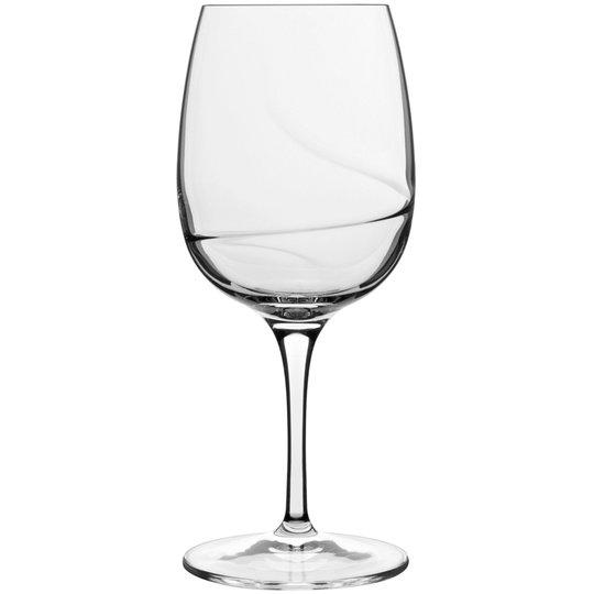 Luigi Bormioli Aero vitvinsglas klar 32,5 cl H18