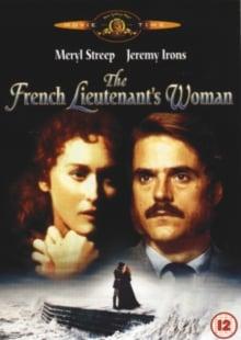 French Lieutenants Woman