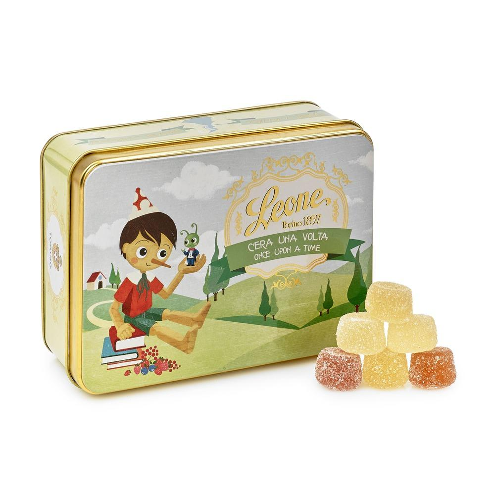 Once Upon a Time' Pinocchio Jellies by Leone