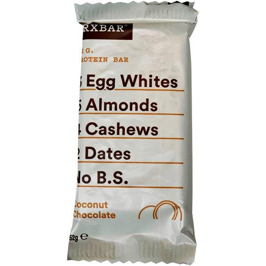 Proteinbar Coconut Chocolate - 36% rabatt