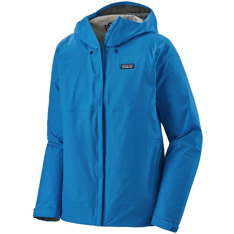 Patagonia Torrentshell 3L Jacket M Skalljakke, herre, Andes Blue