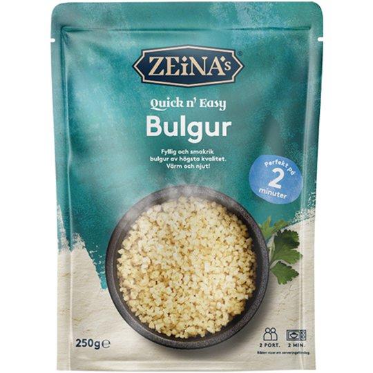 Bulgur Quick n' Easy - 15% rabatt