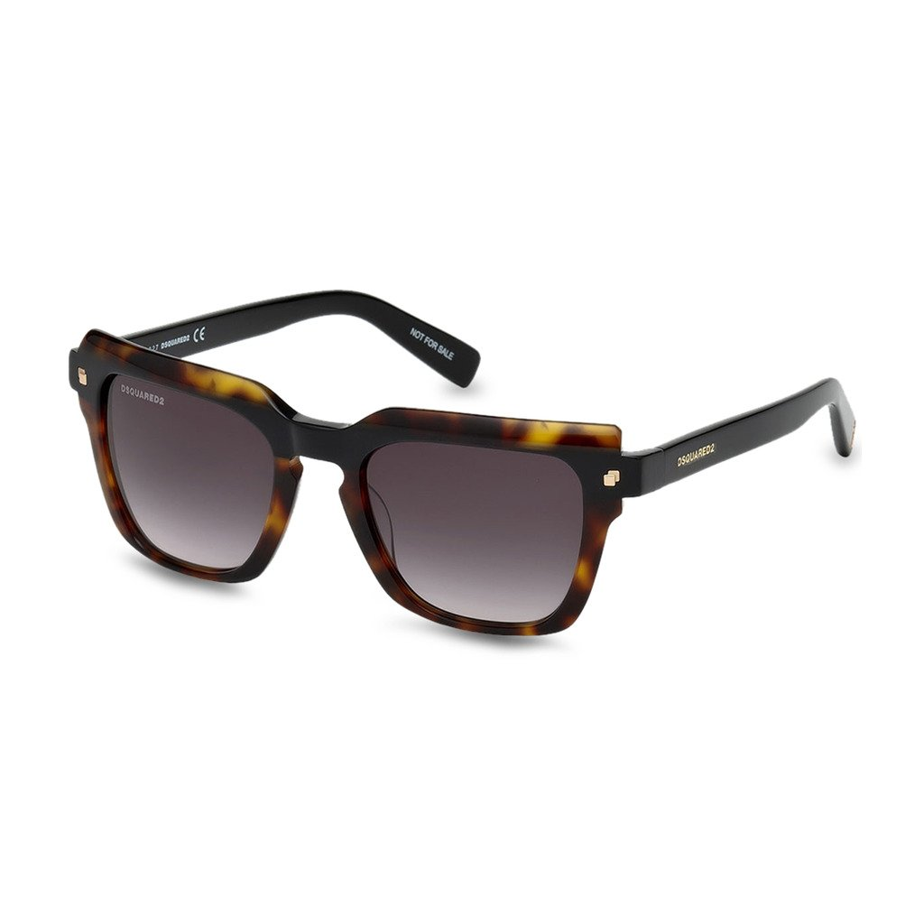 Dsquared2 Women's Sunglasses Brown DQ0285 - brown NOSIZE