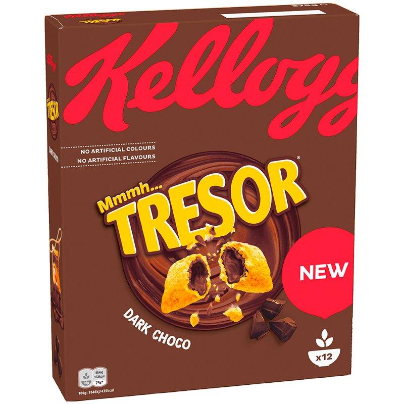 Mmmh... Tresor Dark Choco - 24% rabatt