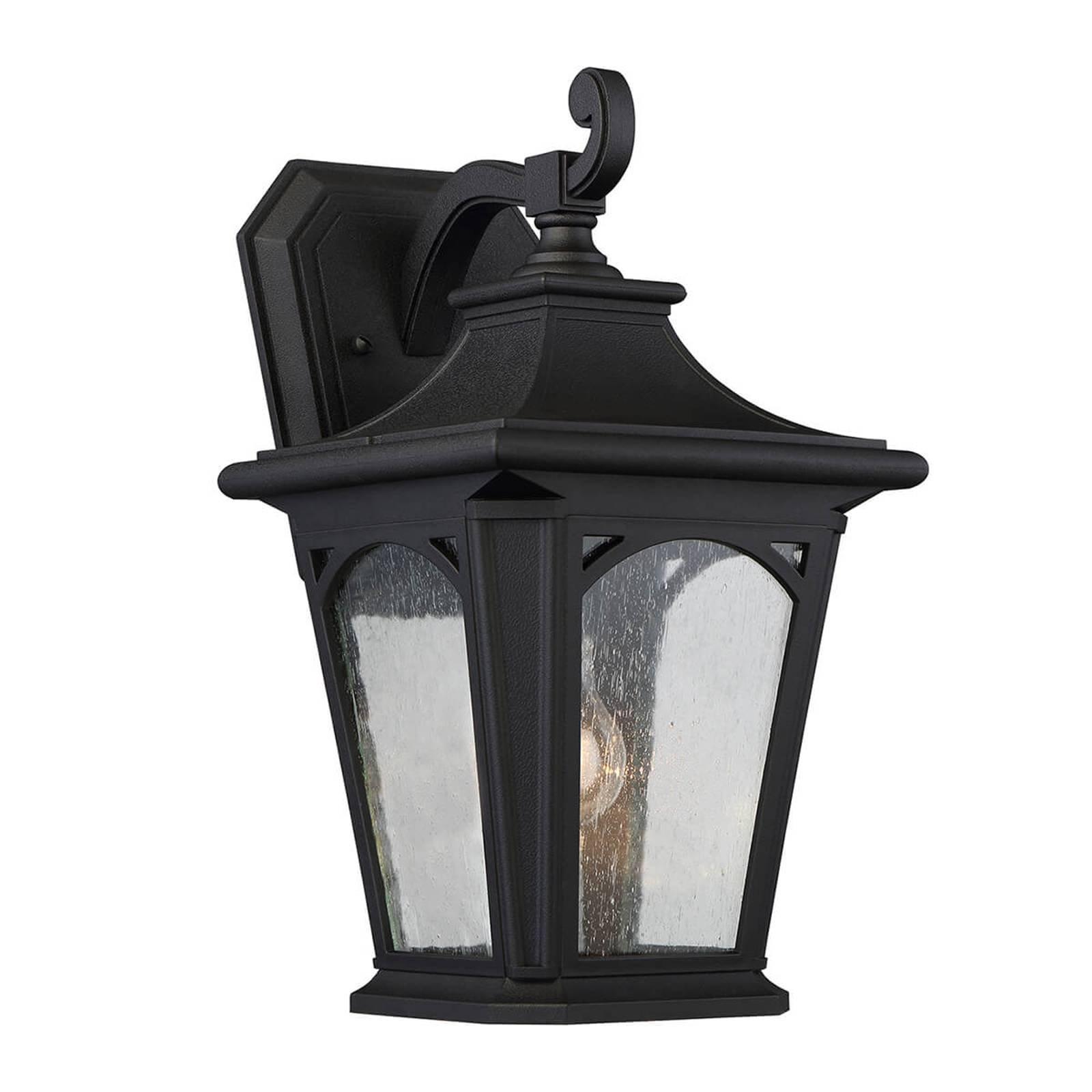 Vegglampe Bedford til utendørsbruk medium