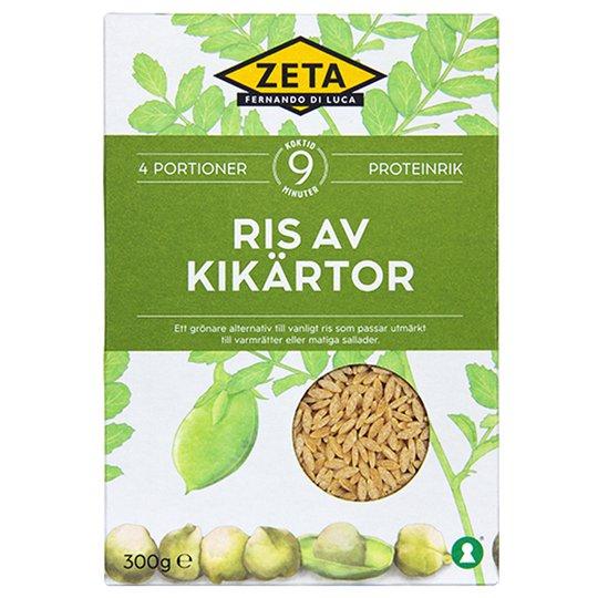 Ris Kikärtor - 47% rabatt