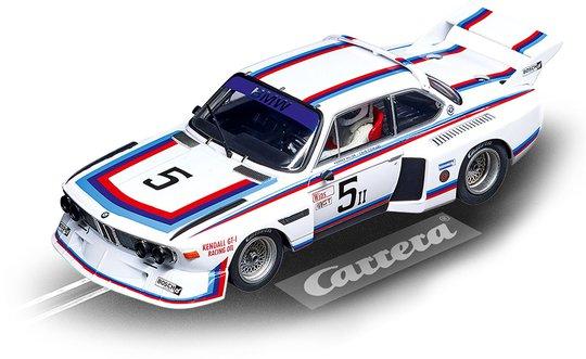 Carrera BMW 3.5 CSL Racingbil