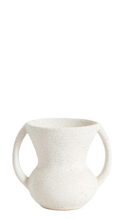 Eldey Krukke Hvit 13 cm